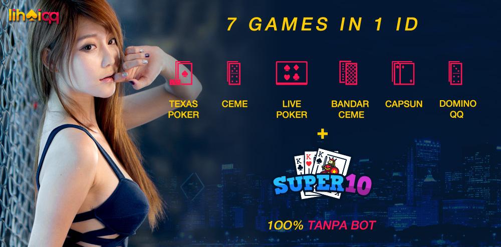 Cara Main Poker Online Yang Baik