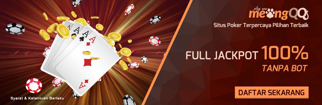 Situs Ceme Online Yang Menyadiakan Jackpot